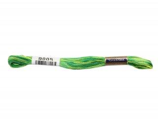 COSMO刺繍糸 Seasons【シーズンズ】<br />25番糸 / 9005