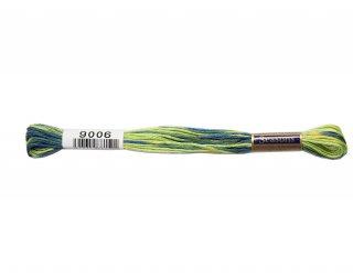 COSMO刺繍糸 Seasons【シーズンズ】<br />25番糸 / 9006