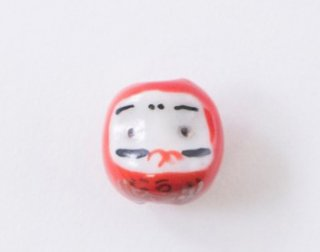 AC111<br/>陶玉コレクション�<br/>福だるま【ネコポス可】