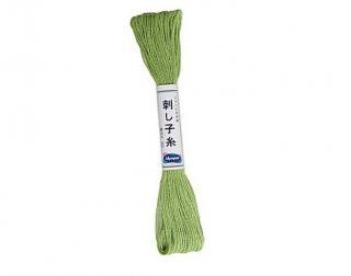 オリムパス 刺し子糸<br />6