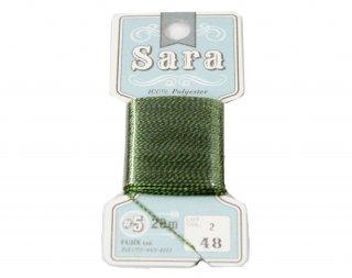 Sara<br/>48【ネコポス可】