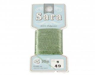 Sara<br/>49【ネコポス可】