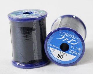 ファインミシン糸<br/>80