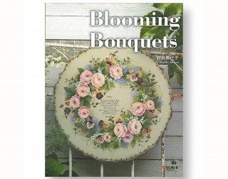 ZU-0287<br>「BloomingBouquets」<br>著:新貝美代子