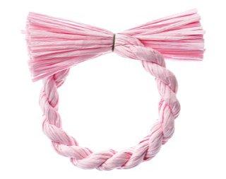 わらルックリース18<br/>ピンク