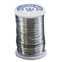 糸針金 #34 シルバー