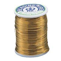 糸針金 #28 ゴールド