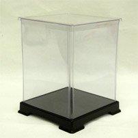 ケース 透明正方形 (12×16cm)