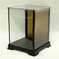 ケース 金張り正方形 (12×16cm)