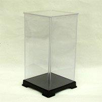 ケース 透明正方形 (12×24cm)