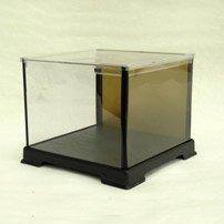 ケース 金張り正方形 (15×12cm)