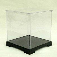 ケース 透明正方形 (15×16cm)