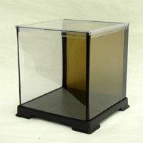 ケース 金張り正方形 (15×16cm)