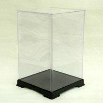 ケース 透明正方形 (15×24cm)
