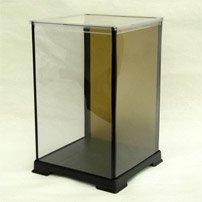 ケース 金張り正方形 (15×24cm)