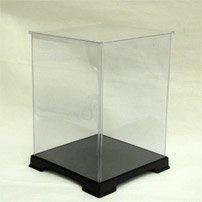 ケース 透明正方形 (18×24cm)