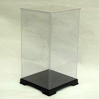 ケース 透明正方形 (18×32cm)