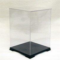 ケース 透明正方形 (32×45cm)