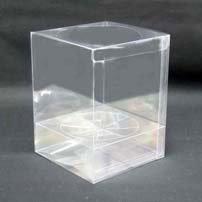 プリザーブドフラワーケース(小)台紙クリア