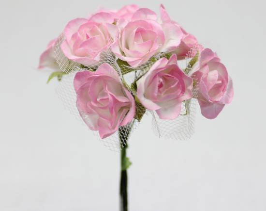 135732プチローズ ピンク