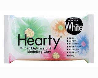 パジコ<br>ハーティクレイ ホワイト