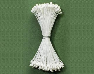 綿糸 茨 白