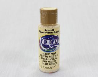 アメリカーナ<br>DA-003<br />バターミルク