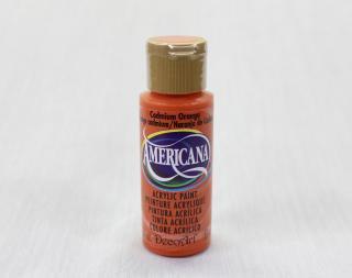 アメリカーナ<br>DA-0014<br />カドミウムオレンジ