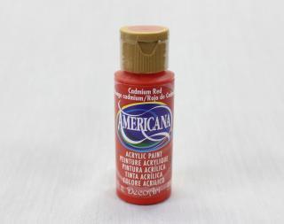 アメリカーナ<br>DA-0015<br />カドミウムレッド