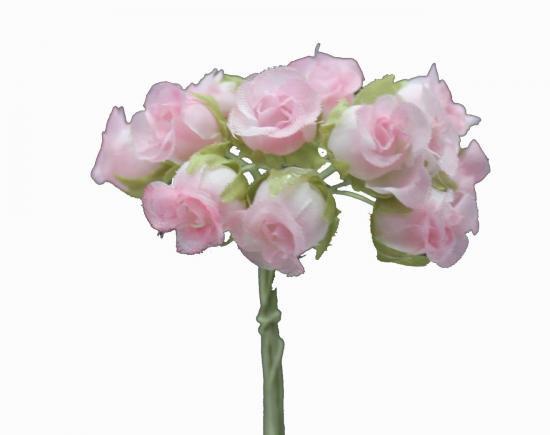 HN10862 小花 ピンク
