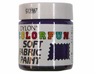 ダイロン カラーファン<br />#07 Purple