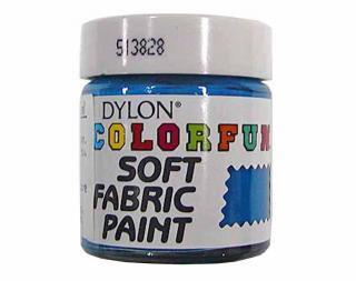 ダイロン カラーファン<br />#28 Turquoise