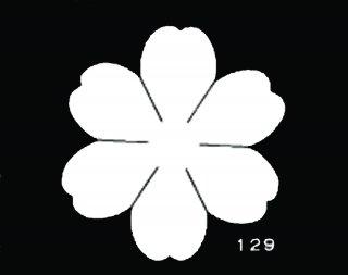 TM129<br />ストック 大 ウスギヌ【ネコポス可】