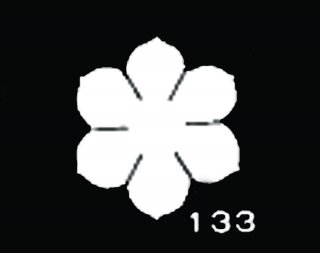 TM133<br />すずらん 特大  サテン【ネコポス可】