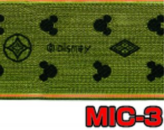 MIC—3<br/>MICKEYの畳へり