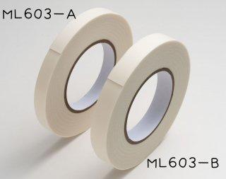 ML603−B<br />フラワーアレンジメント用<br />両面テープB<br />19mm幅