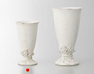 クレイ<br>120—666—122<br/>rose rose(ローズ ローズ)<br/>ホワイト