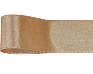 青山リボン<br>0238−19<br />コルダサテン 15mm