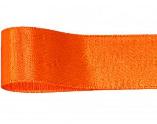 青山リボン<br>0240−43<br />コルダサテン 40mm