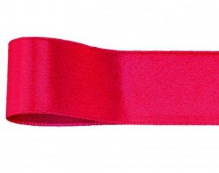青山リボン<br>0240−86<br />コルダサテン 40mm