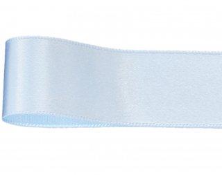 青山リボン<br>0240−08<br />コルダサテン 40mm