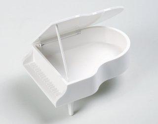 ミレニアムアート<br>ML800—01<br/>アクリルピアノ ホワイト