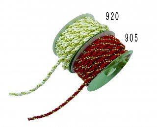 ライラックリボン<br>RL145106<br/>ビーズロープ 920