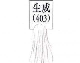 シャッペスパン #60/200m 生成