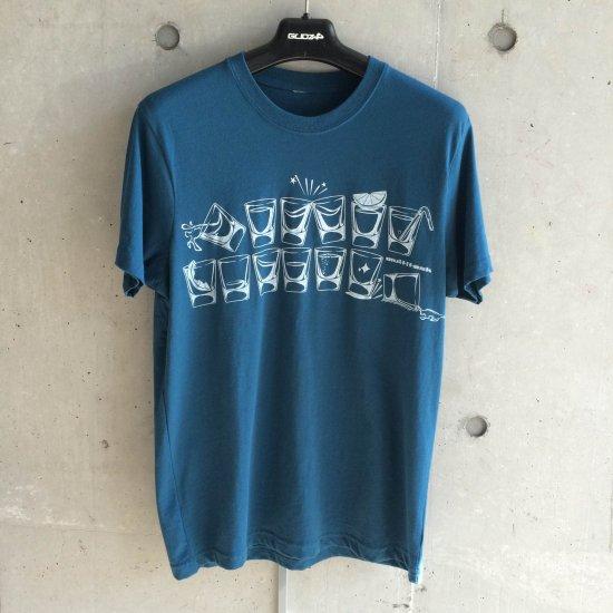 湘南発/マルチタスク/rogo TシャツTシャツ