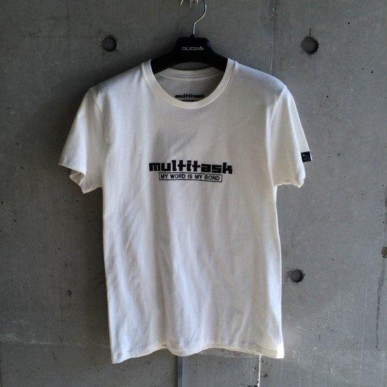 湘南発/マルチタスク/rogo Tシャツ