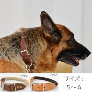 犬 首輪 ルクレツィア カラー(首輪) ダビンチ