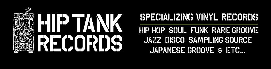 HIP TANK RECORDS