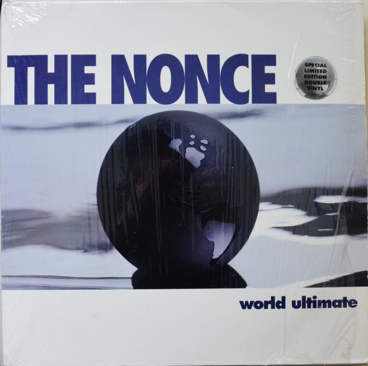 THE NONCE / WORLD ULTIMATE (2LP)