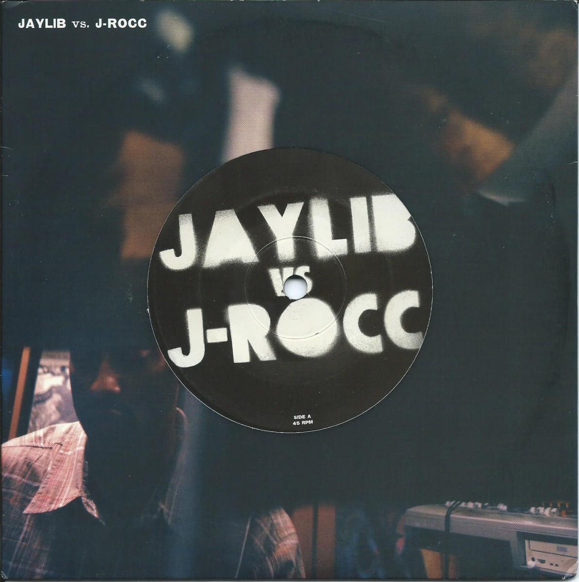 JAYLIB VS. J-ROCC / JAYLIB VS. J-ROCC (7